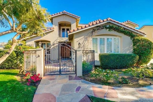 635 W Bluff Court, Encinitas, CA 92024 (#NDP2106647) :: Carrie Filla & Associates