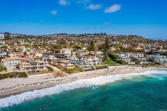 303 Sea Lane, La Jolla, CA 92037 (#NDP2106650) :: SunLux Real Estate