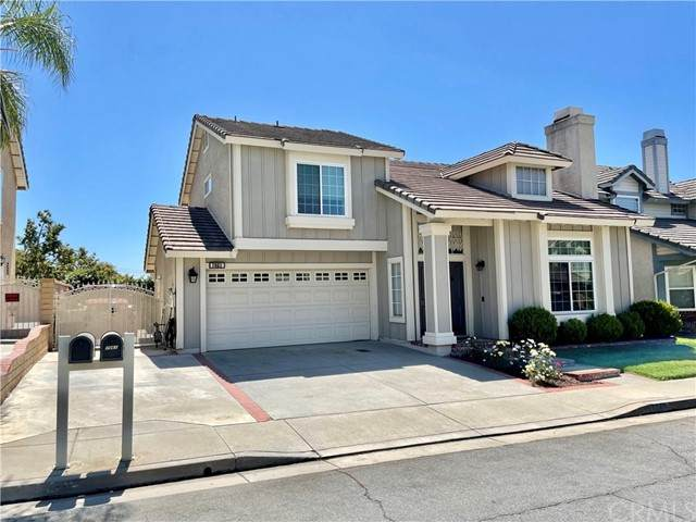 7061 Pizzoli Place, Rancho Cucamonga, CA 91701 (#CV21122294) :: The Stein Group