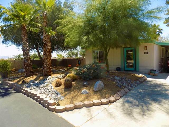 1010 Palm Canyon #341, Borrego Springs, CA 92004 (#NDP2106681) :: The Marelly Group | Sentry Residential