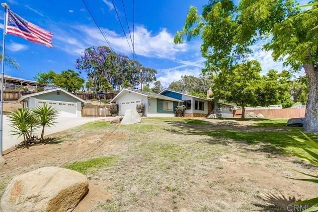 1707 Vista Del Valle Blvd, El Cajon, CA 92019 (#PTP2104062) :: SunLux Real Estate