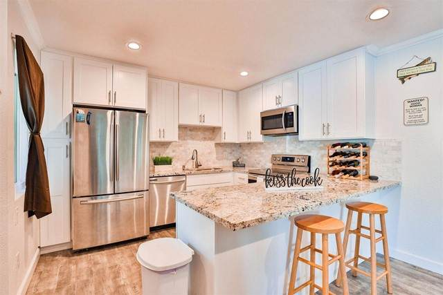 8445 Graves Ave #6, Santee, CA 92071 (#PTP2104063) :: PURE Real Estate Group