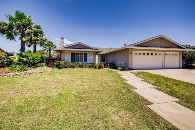 2240 Valley Mill Road, El Cajon, CA 92020 (#PTP2104064) :: The Marelly Group | Sentry Residential