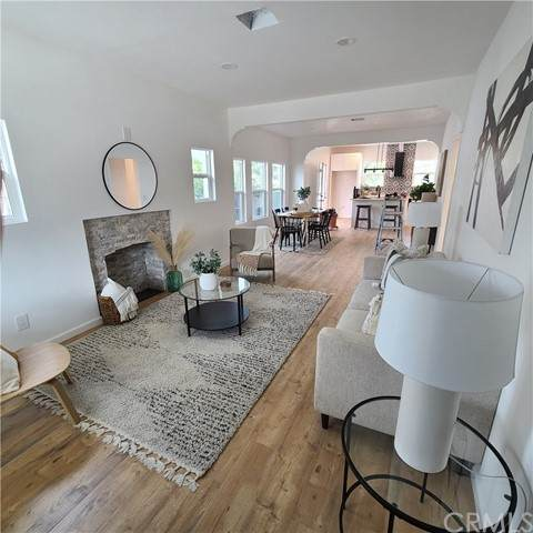 1642 W 46th Street, Los Angeles, CA 90062 (#DW21125999) :: Wannebo Real Estate Group