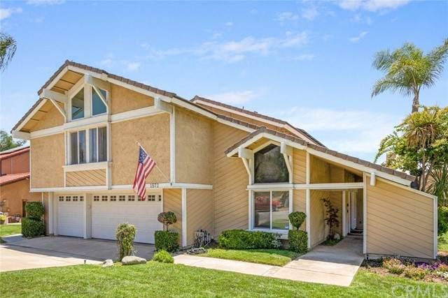 1572 Bridget Court, Upland, CA 91784 (#AR21124992) :: COMPASS