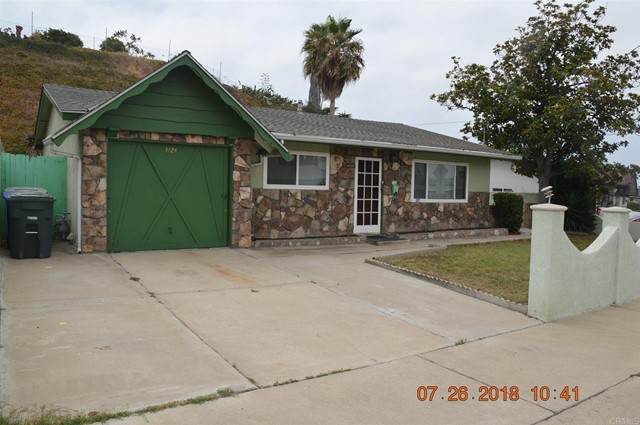 3124 Stockman, National City, CA 91950 (#PTP2104074) :: PURE Real Estate Group