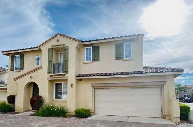 2772 Bear Valley Road, Chula Vista, CA 91915 (#PTP2104077) :: PURE Real Estate Group