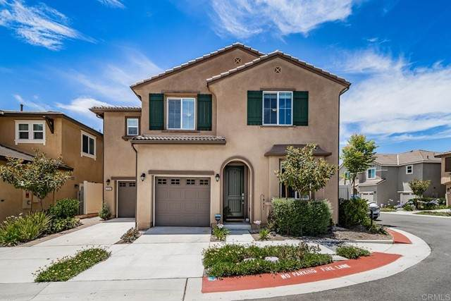 35346 Kinsky Way, Fallbrook, CA 92028 (#NDP2106720) :: The Marelly Group | Sentry Residential