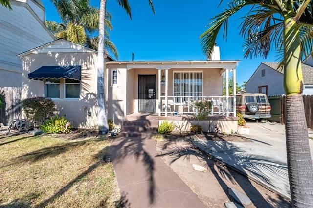 4561 Altadena Avenue, San Diego, CA 92115 (#NDP2106729) :: SunLux Real Estate