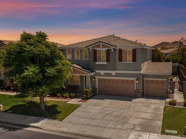 29143 Gooseneck Trail, Menifee, CA 92584 (#PTP2104088) :: PURE Real Estate Group