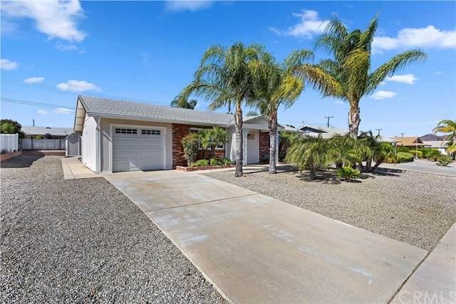 25820 Musselburgh Drive, Menifee, CA 92586 (#CV21126727) :: PURE Real Estate Group