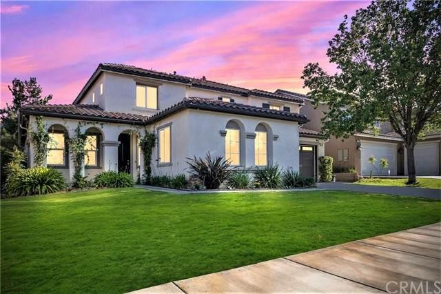 29407 Pineleaf Street, Menifee, CA 92584 (#SW21126672) :: PURE Real Estate Group