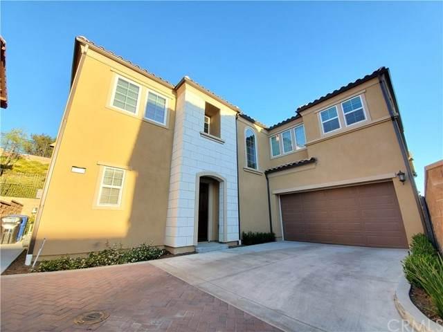 20619 W Chestnut Circle, Porter Ranch, CA 91326 (#CV21124940) :: SD Luxe Group