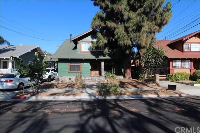633 N Molino Avenue, Long Beach, CA 90814 (#PW21123355) :: Dannecker & Associates