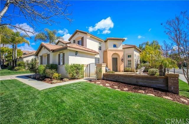 43493 Dodaro Drive, Temecula, CA 92592 (#OC21126786) :: PURE Real Estate Group