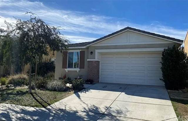 36678 Agave Court, Lake Elsinore, CA 92532 (#SW21126991) :: The Stein Group