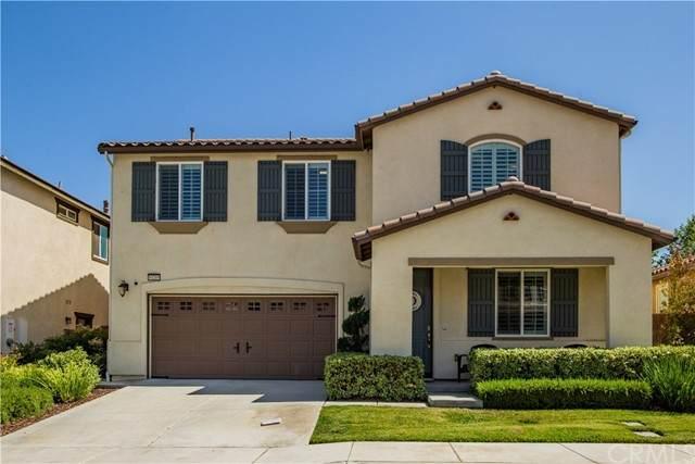 53205 Monaco Street, Lake Elsinore, CA 92532 (#SW21126687) :: SunLux Real Estate