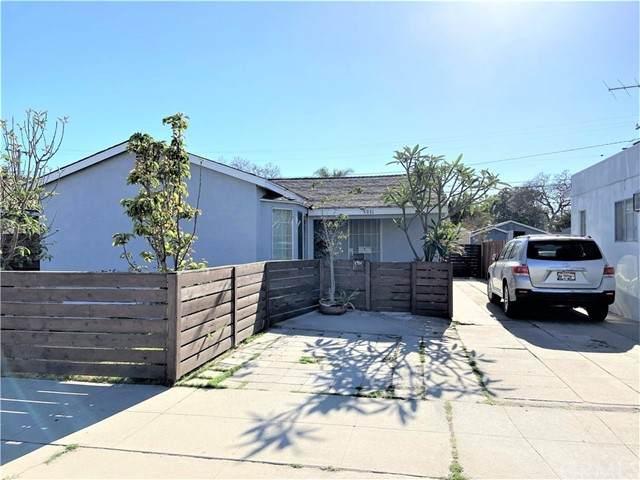 5931 Orange Avenue, Long Beach, CA 90805 (#RS21127054) :: Dannecker & Associates