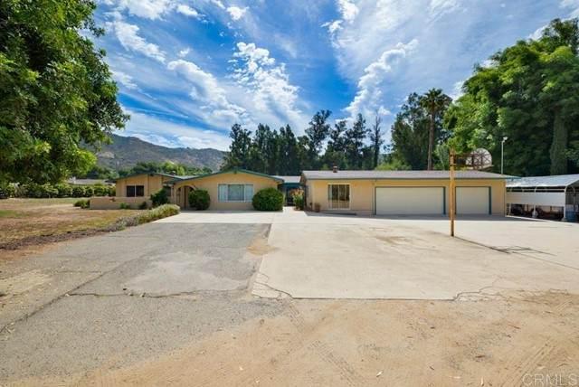 26849 Caballero Canyon Road, Escondido, CA 92026 (#NDP2106755) :: The Marelly Group | Sentry Residential