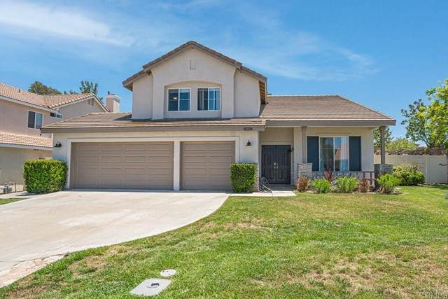 42374 Camino Merano, Temecula, CA 92592 (#NDP2106760) :: PURE Real Estate Group