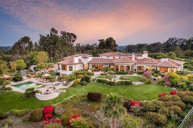 5528 La Crescenta, Rancho Santa Fe, CA 92067 (#NDP2106766) :: The Stein Group