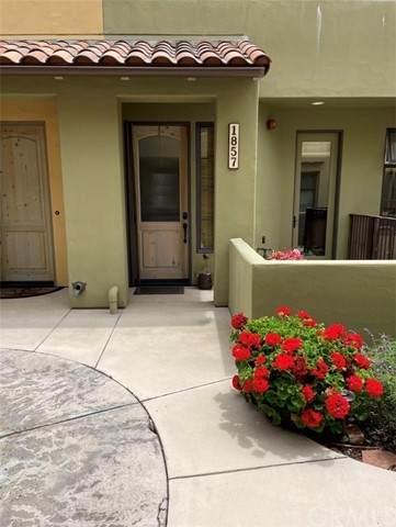 1857 Ironwood Avenue, Morro Bay, CA 93442 (#SC21127341) :: PURE Real Estate Group