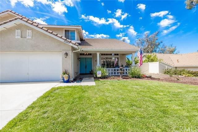 32069 Corte Florecita, Temecula, CA 92592 (#IV21127401) :: PURE Real Estate Group