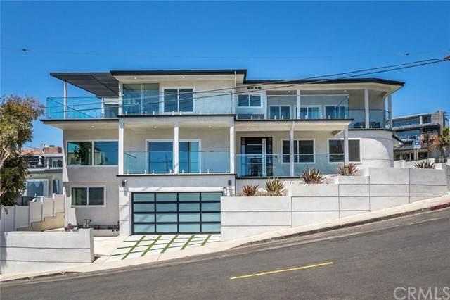135 Waterview Street, Playa Del Rey, CA 90293 (#AR21127421) :: PURE Real Estate Group