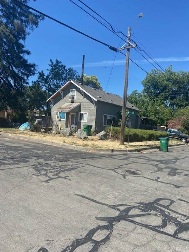 293 Maine Street, Gridley, CA 95948 (#OR21127523) :: PURE Real Estate Group