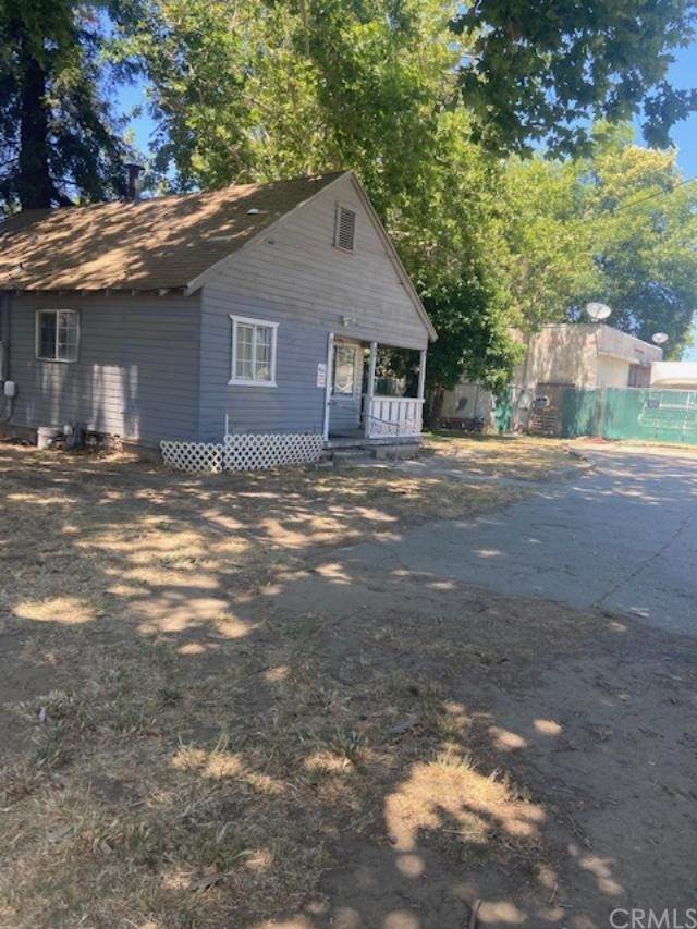 1613 W Biggs Gridley Road, Gridley, CA 95948 (#OR21127529) :: PURE Real Estate Group