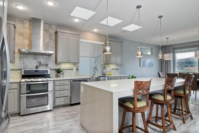 4650 Dulin Road, Fallbrook, CA 92028 (#NDP2106793) :: The Marelly Group | Sentry Residential