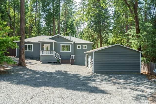 4690 Via Patricio, Forest Ranch, CA 95942 (#SN21127364) :: PURE Real Estate Group