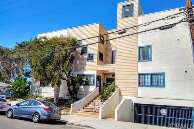 270 Dahlia Ave #4, Imperial Beach, CA 91932 (#OC21127536) :: PURE Real Estate Group
