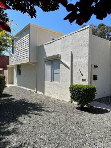 1390 Southwood Drive, San Luis Obispo, CA 93401 (#SC21127727) :: PURE Real Estate Group