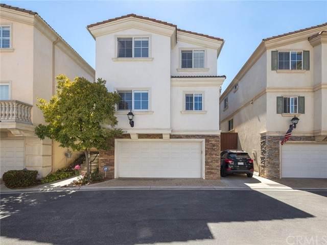 1418 Elin Pointe Drive, El Segundo, CA 90245 (#SB21124514) :: PURE Real Estate Group