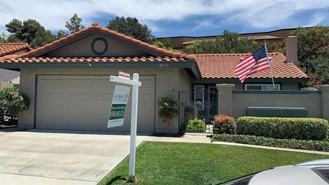 4873 Tarragon Drive, Oceanside, CA 92057 (#NDP2106808) :: Keller Williams - Triolo Realty Group