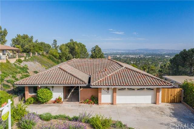 672 Camillo Road, Sierra Madre, CA 91024 (#AR21127759) :: PURE Real Estate Group