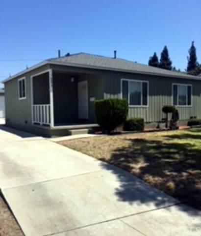 14853 Anaconda Street, Whittier, CA 90603 (#PW21127775) :: PURE Real Estate Group