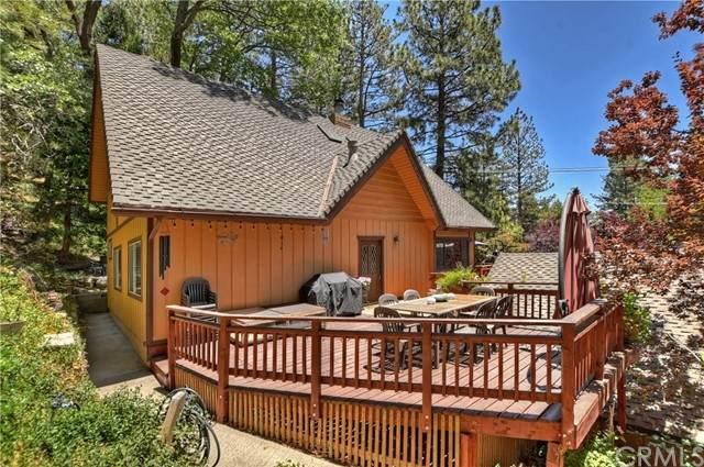 27288 Bernina Drive, Lake Arrowhead, CA 92352 (#EV21127802) :: PURE Real Estate Group