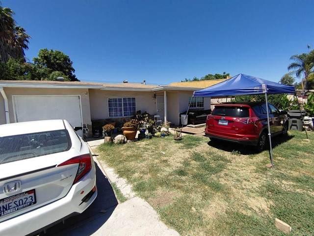 1004 E Ohio, Escondido, CA 92025 (#PTP2104125) :: The Marelly Group | Sentry Residential