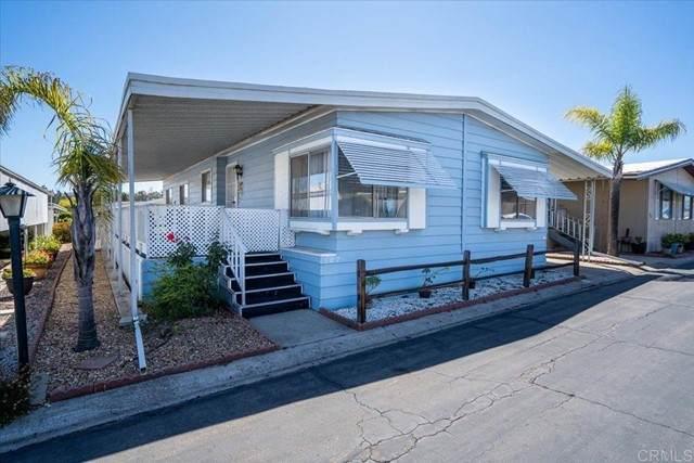 1212 H Street #187, Ramona, CA 92065 (#NDP2106812) :: PURE Real Estate Group