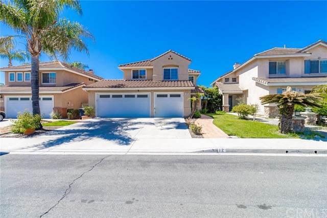 12 Montecilo, Lake Forest, CA 92610 (#LG21127821) :: PURE Real Estate Group