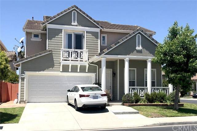 22815 Baywood Drive, Carson, CA 90745 (#SB21127828) :: SD Luxe Group