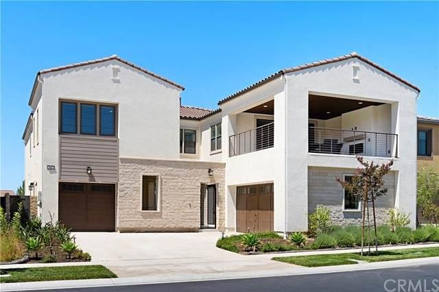 66 Bellatrix, Irvine, CA 92618 (#OC21127618) :: Dannecker & Associates