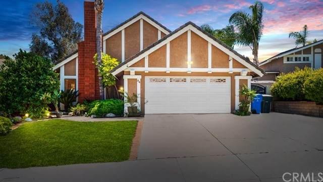 54 Quiet Hills Road, Pomona, CA 91766 (#CV21127829) :: Keller Williams - Triolo Realty Group