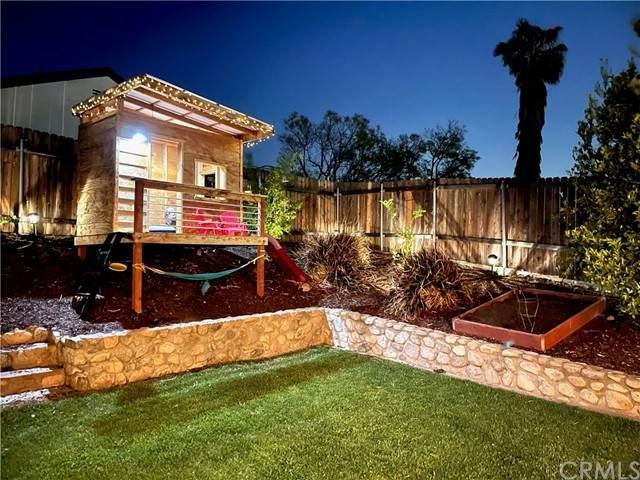 12568 Nasturtium Drive, Rancho Cucamonga, CA 91739 (#CV21128076) :: The Stein Group
