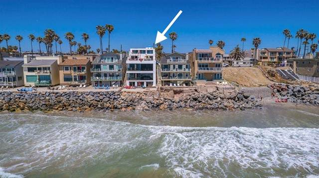 1213 S Pacific Street A-B, Oceanside, CA 92054 (#NDP2106842) :: The Stein Group