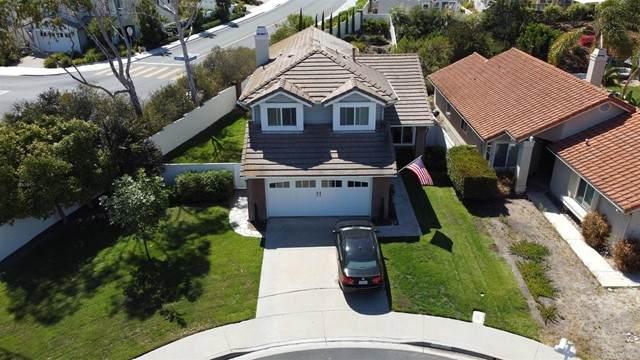 12514 Maestro Court, San Diego, CA 92130 (#NDP2106851) :: Compass