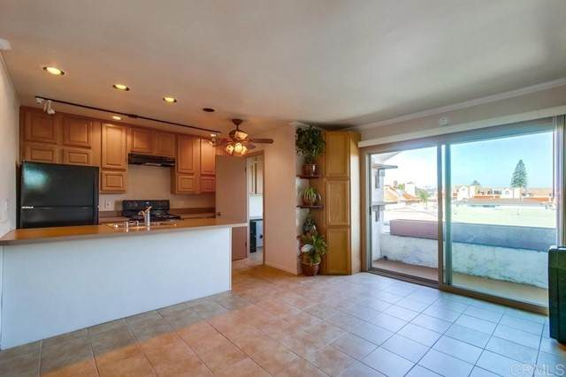 4621 Lamont Street 4B, San Diego, CA 92109 (#PTP2104145) :: Yarbrough Group
