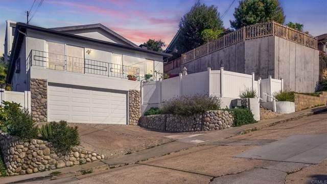 1848 Titus Street, San Diego, CA 92110 (#NDP2106853) :: Compass